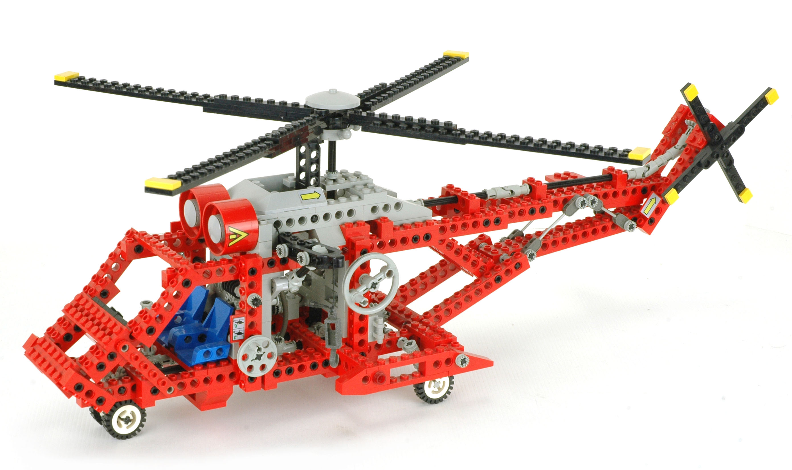 technic helicopter 9396 with Lego Technic Helicopter on Rescue Helicopter 8068 also Gallery furthermore Lego Vehicles Collection Set 5004190 in addition Lego Helicopter Set 9396 Instructions moreover The Best 10 Lego Set Of All Time.